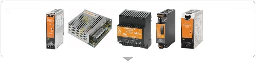 Switch-Mode Power Supply Units