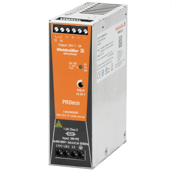 Connect Power PROeco