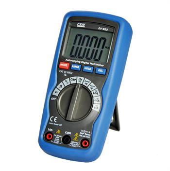סנסציוני מכשירי מדידה לחשמלאים SY-75