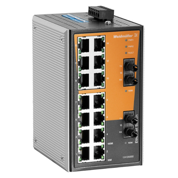 ValueLine Unmanaged Switches